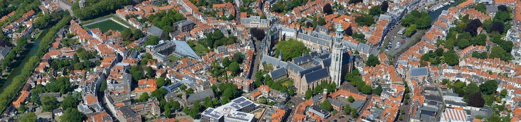 Protestantse Gemeente Middelburg